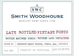 Smith Woodhouse 'Late Bottled Vintage' Port 2008