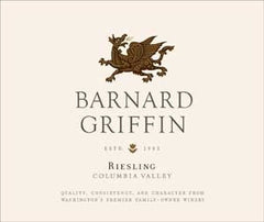 Barnard Griffin Riesling 2017