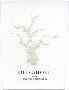 Klinker Brick Old Ghost Zinfandel 2015
