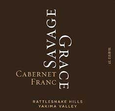 Savage Grace Cabernet Franc 2018