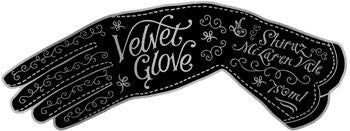 Molly Dooker 'Velvet Glove' Shiraz 2017
