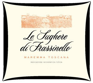 Frassinello Le Sughere 2016