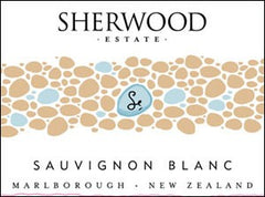 Sherwood Estate 'Marlborough' Sauvignon Blanc 2020