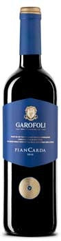 Garofoli Piancarda Red 2017