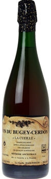Patrick Bottex Bugey Cerdon Rose NV