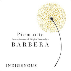 Indigenous Selections Barbera 2014