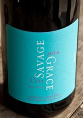 Savage Grace Cot (Malbec) 2016