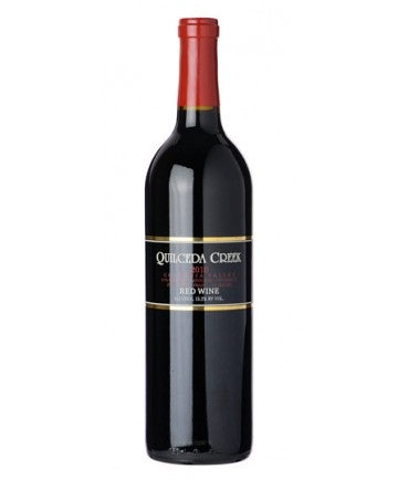 Quilceda Creek CVR Red 2018