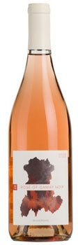 Division 'Auvergne' Rose of Gamay Noir 2019
