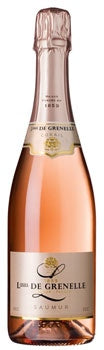 Louis de Grenelle Brut Rose NV