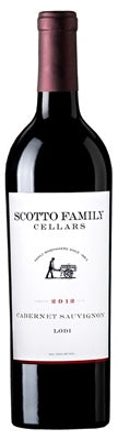 Scotto Cabernet Sauvignon 2017
