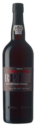 Ramos Pinto Late Bottle Vintage 2014