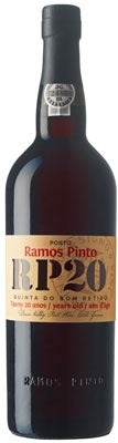 Ramos Pinto 20 Year Tawny Quinto do Bom Retiro NV