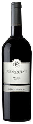 Peirano Estate Vineyards Malbec 2018