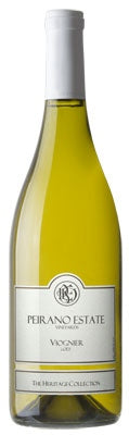 Peirano Estate Vineyards Viognier 2018