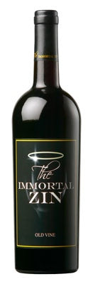 Peirano Estate Vineyards Immortal Zin 2016