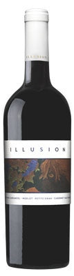 Peirano Estate Vineyards Illusion Red Blend 2018