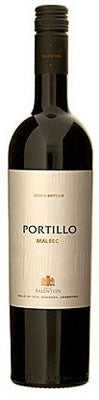 Portillo Malbec 2014