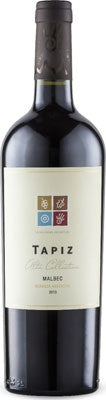 Tapiz Alta Collection Malbec 2015