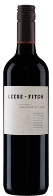 Leese Fitch Firehouse Red 2016