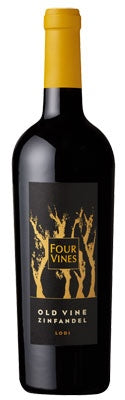 Four Vines Old Vine Zinfandel 2018