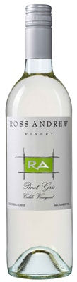 Ross Andrew Pinot Gris 2019