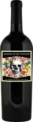 Ministry of the Vinterior Cabernet Sauvignon 2015