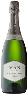 MAN Family Wines Sparkling Method Cap Classique NV