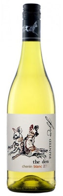 Painted Wolf 'The Den' Chenin Blanc 2019