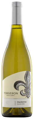 Forgeron Columbia Valley Chardonnay 2018