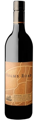 Woodward Canyon Nelms Road Cabernet Sauvignon 2017