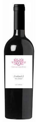 Tortoise Creek 'The Chelonian' Zinfandel 2018