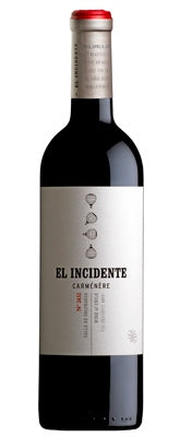 Viu Manent 'El Incidente' Carmenere 2013