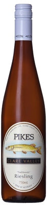 Pikes Clare Valley Dry Riesling 2018