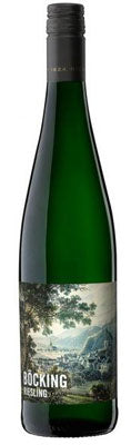 Richard Bocking Riesling 2017