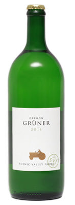 Scenic Valley Farms Gruner Veltliner 1L 2020