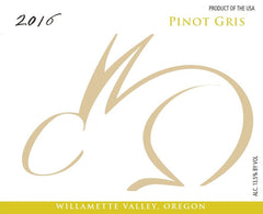 Coehlo Estate Pinot Gris 2019