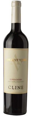 Cline Ancient Vines Zinfandel 2018