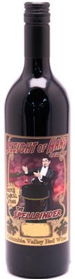 Sleight of Hand Spellbinder Red 2017