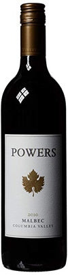 Powers Malbec 2017