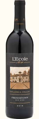 L'Ecole No 41 Frenchtown Red Table Wine 2018