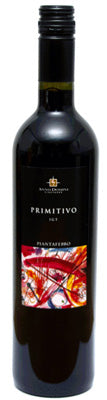 Piantaferro Primitivo 2016