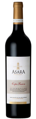 Asara Vineyard Collection Cape Fusion 2016