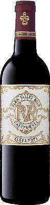 Paris Valley Road Zinfandel 2016