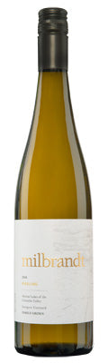 Milbrandt Family Columbia Valley Riesling 2018