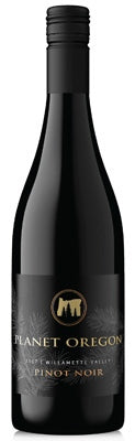 Soter Planet Oregon Pinot Noir 2018