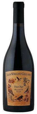 "Ken Wright ""Willamette"" Pinot Noir 2018"