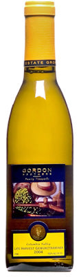 Gordon Estate Late Harvest Gewurztraminer 2018