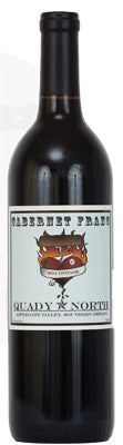 Quady North Applegate Cabernet Franc 2015