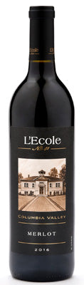 L'Ecole No 41 Columbia Valley Merlot 2017